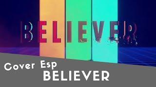 【DarkHole】Believer - Imagine Dragons ( Cover Español ) Video