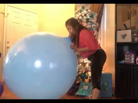 Set2popped Huge Balloon