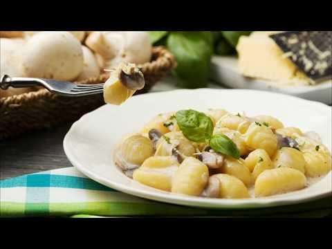 recette-:-gnocchi-au-gorgonzola