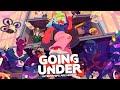 Going Under Console Announcement Trailer видео