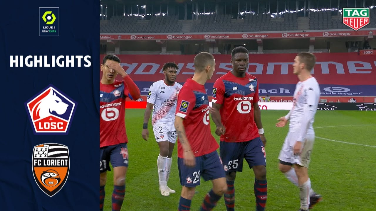 Lorient vs Lille: Prediction, Lineups, Team News, Betting Tips & Match Previews