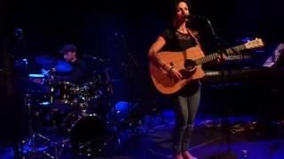 Nadine Fingerhut - Live im Schlachthof Kassel (1)