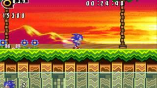 Sonic FGX ClassicSuper Sonic 3