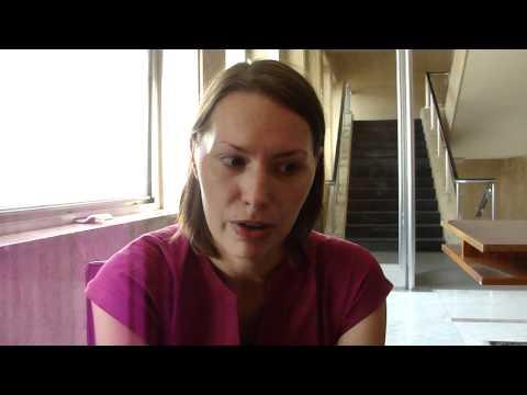 """19. Septembar 2011, Izjava Ana Novakovic UG """"Upravu Si"""" I """"Fond B92"""""""