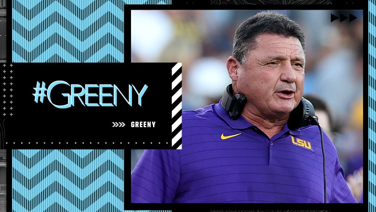 Download Is LSU coaching vacancy the best job in all of college football? | #Greeny