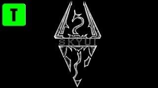 Como Instalar: SkyUI e resolver erro (Error code 1) (Skyrim)