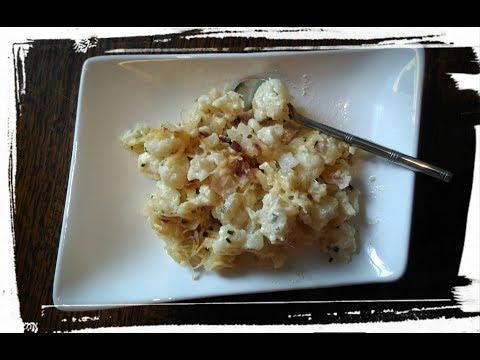 ma-recette-gratin-de-choux-fleur-et-pomme-de-terre-au-cookéo-ʘ‿ʘ