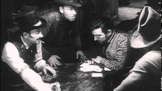 Winchester '73 Official Trailer #1 - James Stewart Movie (1950) HD