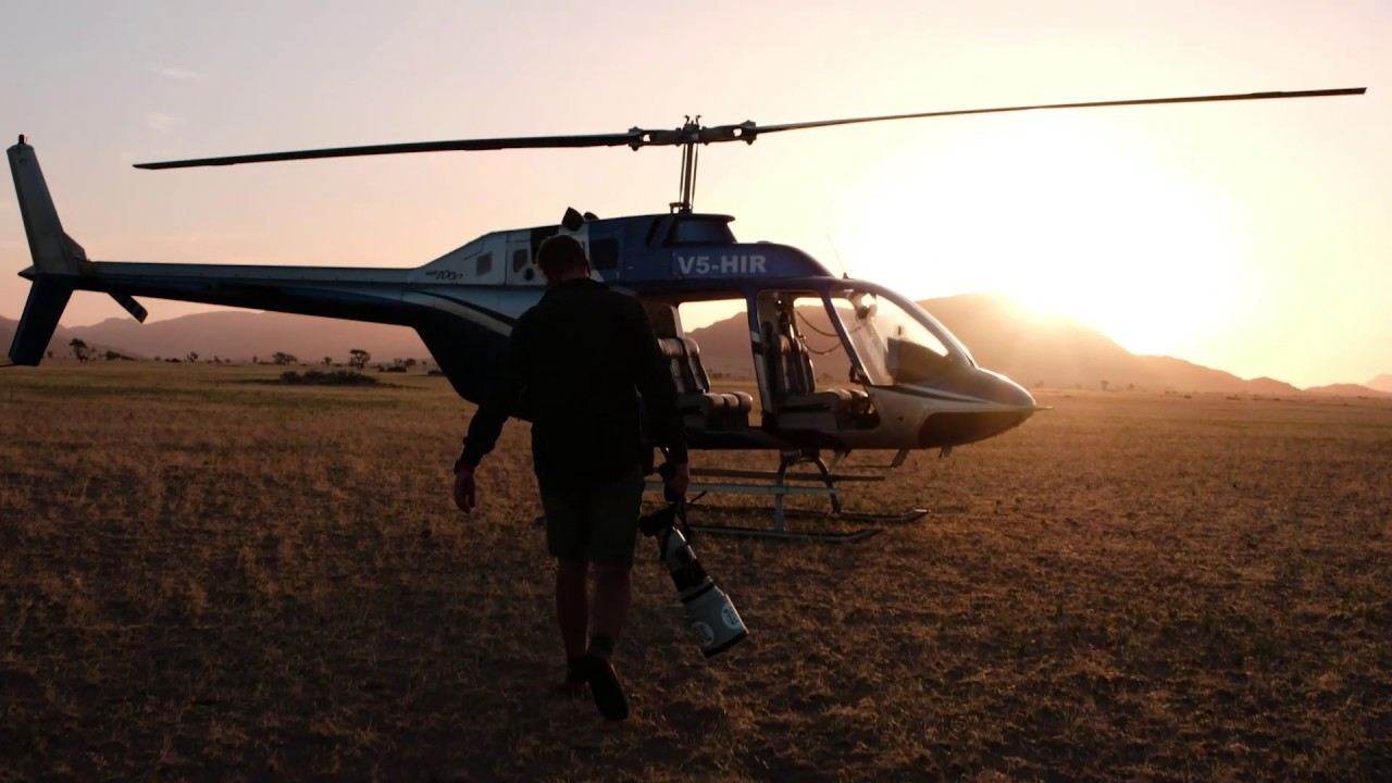 Home • Namibia Helicopter Services