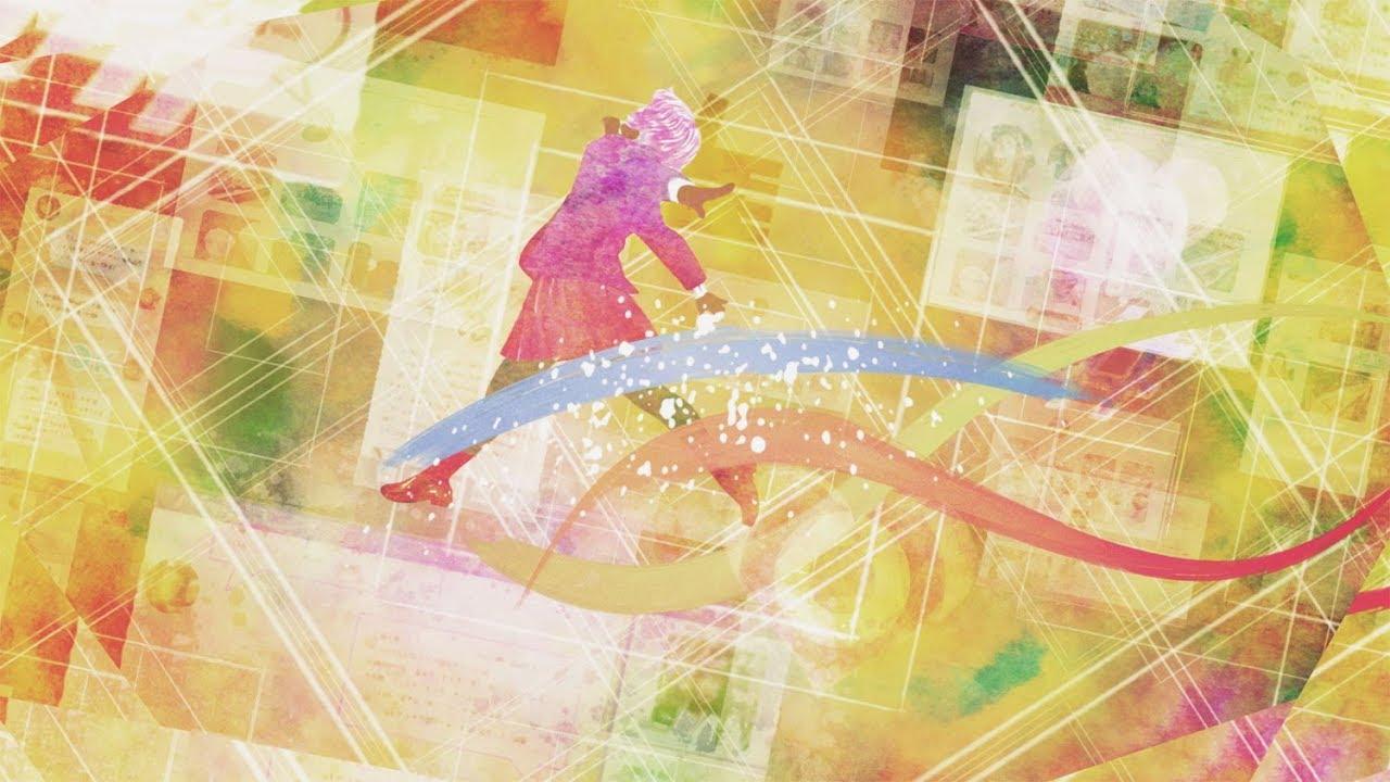 Aimer 『We Two』MUSIC VIDEO (5th album『Sun Dance』『Penny Rain』4/10同時発売)