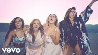 Смотреть клип Little Mix - Shout Out To My Ex