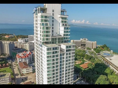 Condos for sale Amari Residence Pattaya