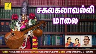 சகலகலா வல்லி மாலை Sakalakala Valli Malai | Nalam Tharum Nayagi | Trivandrum Sisters | Vijay Musical.mp3