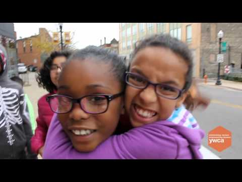 YWCA Elgin: School Age Child Care