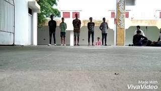Amit Sir b boy ( attitude dance crew ) Renukoot