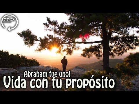 Abraham fue uno | Vive una vida con propósito