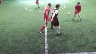 Полный матч Славутич 3 1 Dresdner Турнир по мини футболу в Киеве