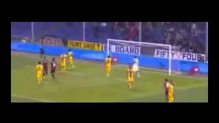 Video Gol Pertandingan Genoa vs Parma