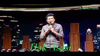 Rhoma Irama Lagu Terbaru Prabowo Sandi