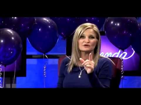 ATTENTION WOMEN- Overcome the baggage holding you down-ABC Family TV Drenda Keesee