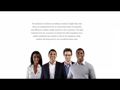 THE IMPORTANCE OF BUSINESS CONSULTANCY SERVICES TO EVERY ENTREPRENEUR