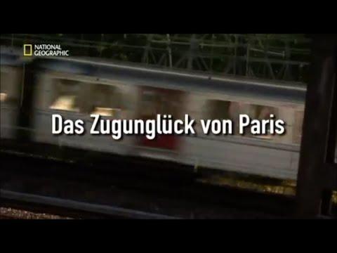 24 - Sekunden vor dem Unglück - Das Zugunglück von Paris