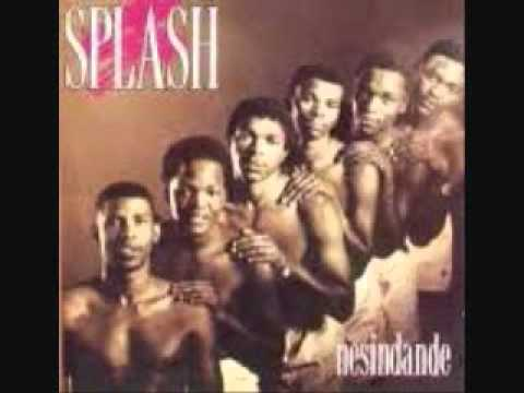 Splash-Jealousy