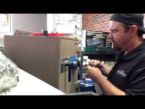 Safe Drill Video