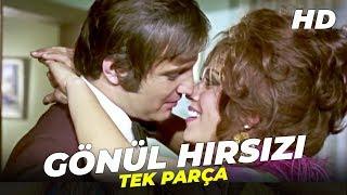 Gönül Hırsızı   Feri Cansel, Ediz Hun Eski Türk Filmi