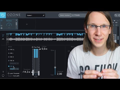 REVIEW: IZotope OZONE 8