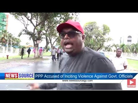 GUYANA News Source 20th September 2019