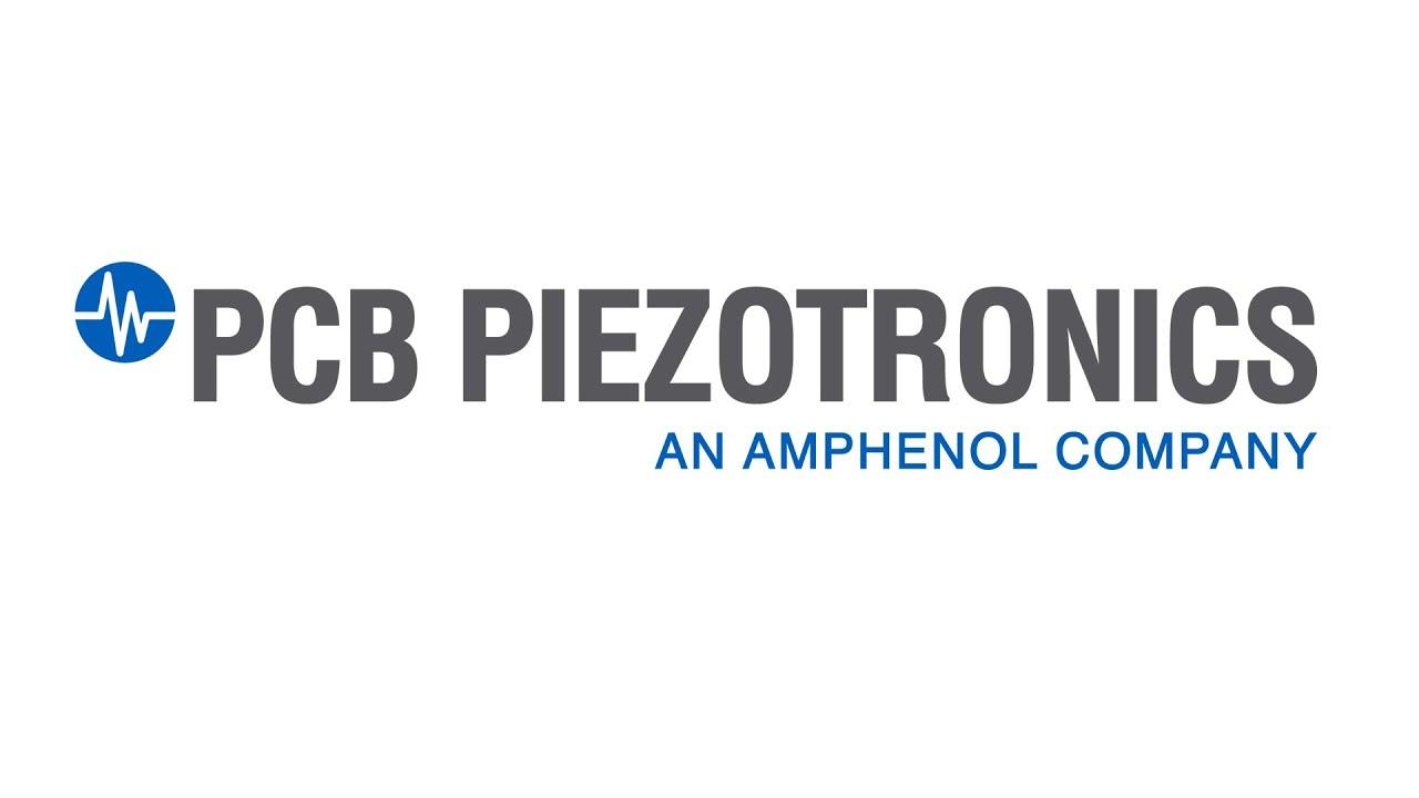 PCB Piezotronics logo
