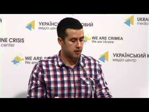 Human rights abuses in Crimea. Ukraine Crisis Media Center, 18th of March 2015