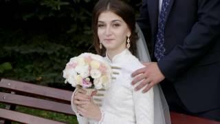 самая красивая адыгейская свадьба и прогулка Тимура и Суанды по г. Майкоп