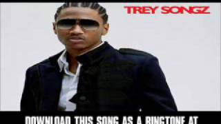 Watch Trey Songz The Machine video