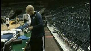 Inside Marquette Basketball - Team Managers