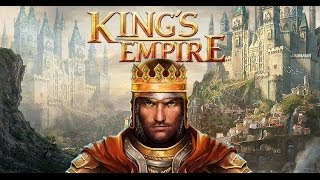 King's Empire Gameplay Walkthrough [Tutorial Guide]