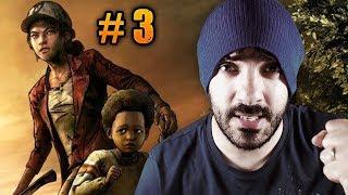 The Walking Dead: The Final Season - EPISODIO 3: EL LEGADO DE LEE