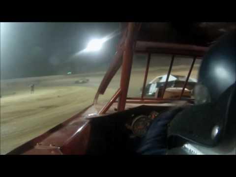 Moler Raceway Park Modified Feature  6 17 16