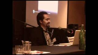 "Peter Joseph  ""Need for Common Values"" - The Zeitgeist Movement"