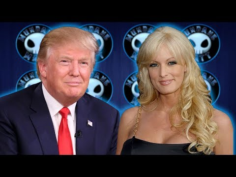 Trump allegedly paid Stormy Daniels $130k in hush money