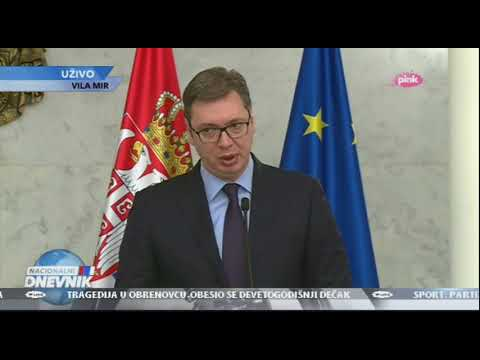 Vučić: Strpljenje i fleksibilnost ključni za region