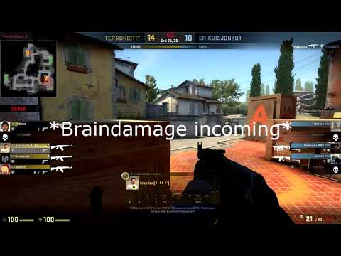 CS:GO | How to NOT Hack from YouTube · Duration:  4 minutes 1 seconds