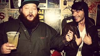 Watch Action Bronson Compliments To The Chef Ft Lauriana Mae video