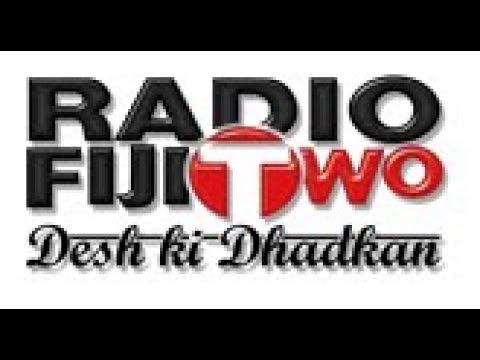 FOFHF and RHD Awareness 120918 - Radio Fiji 2 Aaina