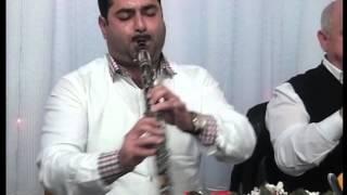 Suvalan Agadadasin toyu Islam,Yengibar klarnet VAGZALI