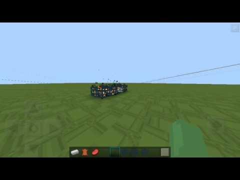 Plugin Pocketmine Todos os Mobs Juntos [Atualizado] + Matar Todos os Mobs  com 1 hit
