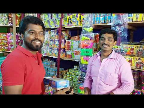Diwali Crackers Purchase
