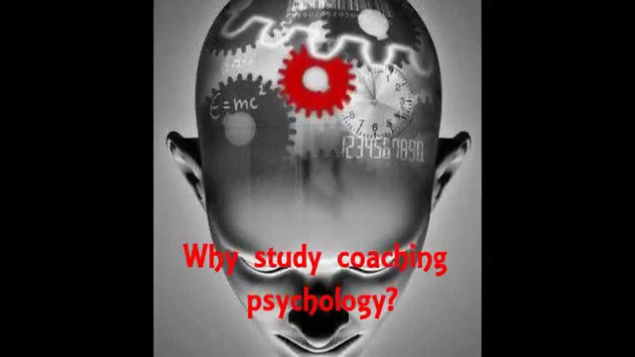 Coaching Psychology - YouTube