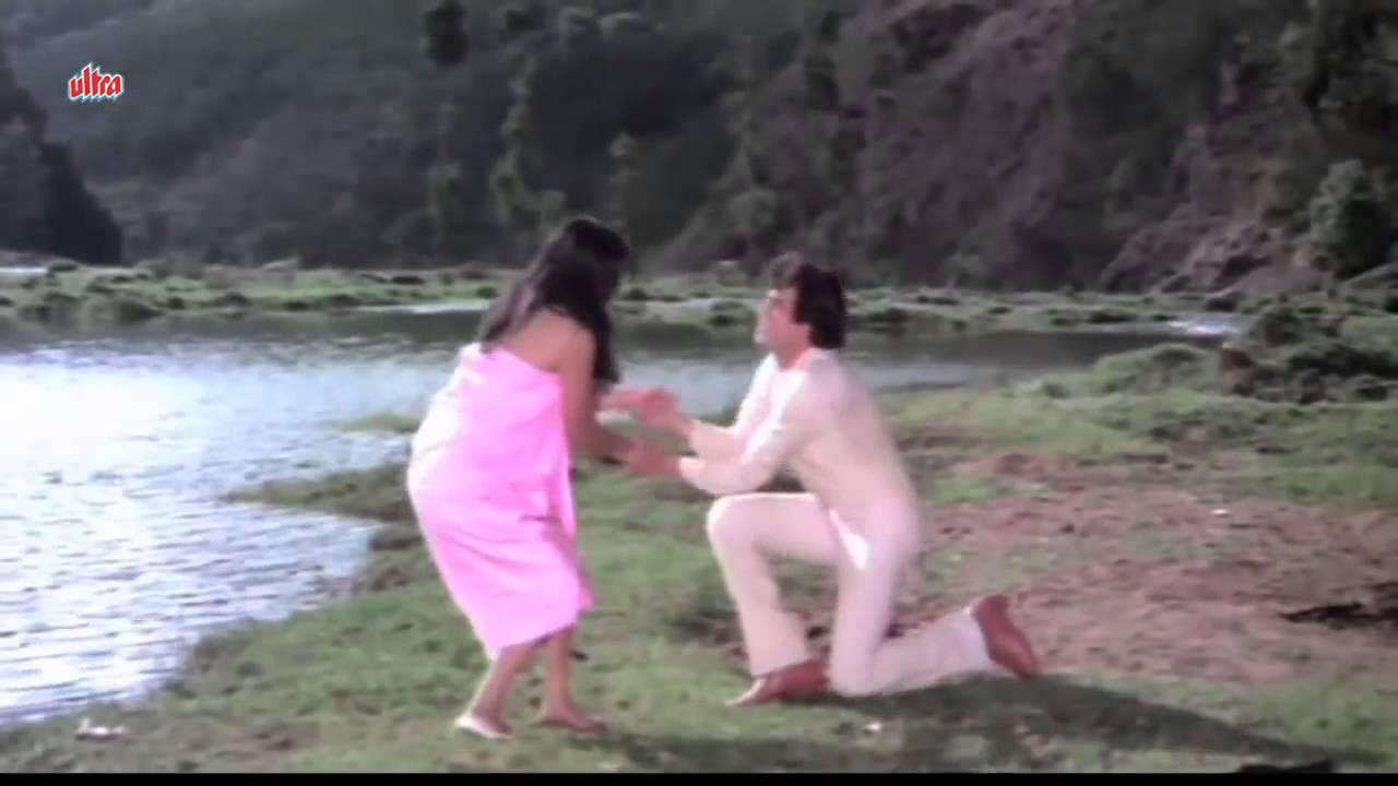 Chalte Chalte Song   Mohabbatein   Shah Rukh Khan, Uday Chopra, Jugal Hansraj, Jimmy   Jatin-Lalit